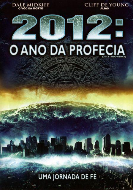 2012 ano da professia