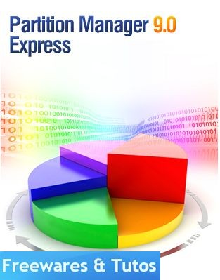Easus Partition Manager 2009 Express : le partitionnement gratuit