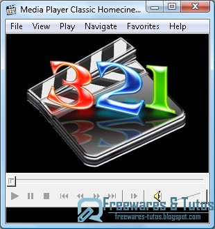 Media Player Classic Home Cinema : mieux que VLC ?