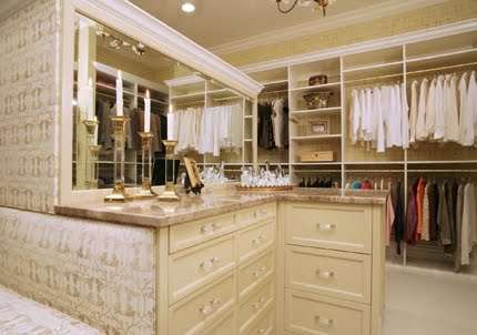 Every Or Woman Dreams Of Having A Walk In Wardrobe Her House But Our Times Where Money And E Is The Gest Problem Not Everyone