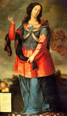(Pas d'information), Josefa de Obidos