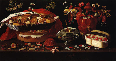 Nature morte (1679), Josefa de Obidos