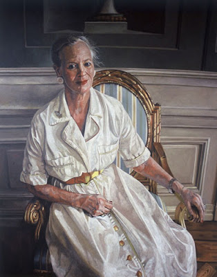 Queen of Denmark Margrethe II (2006), Victoria Kate Russell