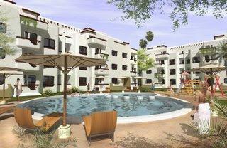 Groupe CHANTAH promoteur immobilier, Tanger Maroc