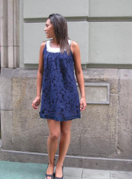 vestido yeah-yeahs