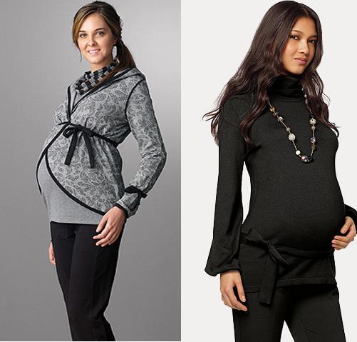 187f72dae6 H M es una tienda con muy buena fama en en su linea de maternidad en cuanto  a su diseño actual
