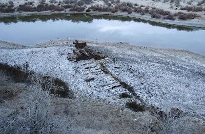 aral sea 14 Aral Sea, Laut Yang Mengering