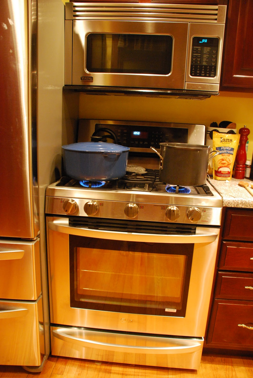 My Dream Kitchen Fashionandstylepolice: >Building My Dream Kitchen, One Chunk At A Time