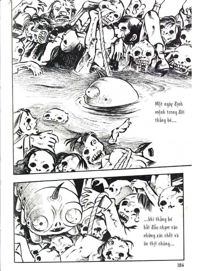 The Bug Boy chap 6 end trang 7