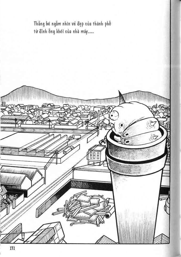 The Bug Boy chap 4 trang 23