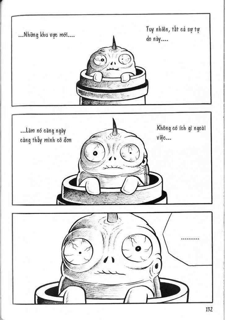 The Bug Boy chap 4 trang 24