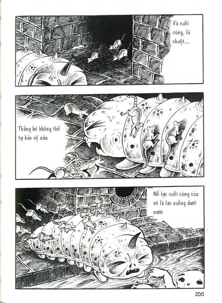The Bug Boy chap 6 end trang 23