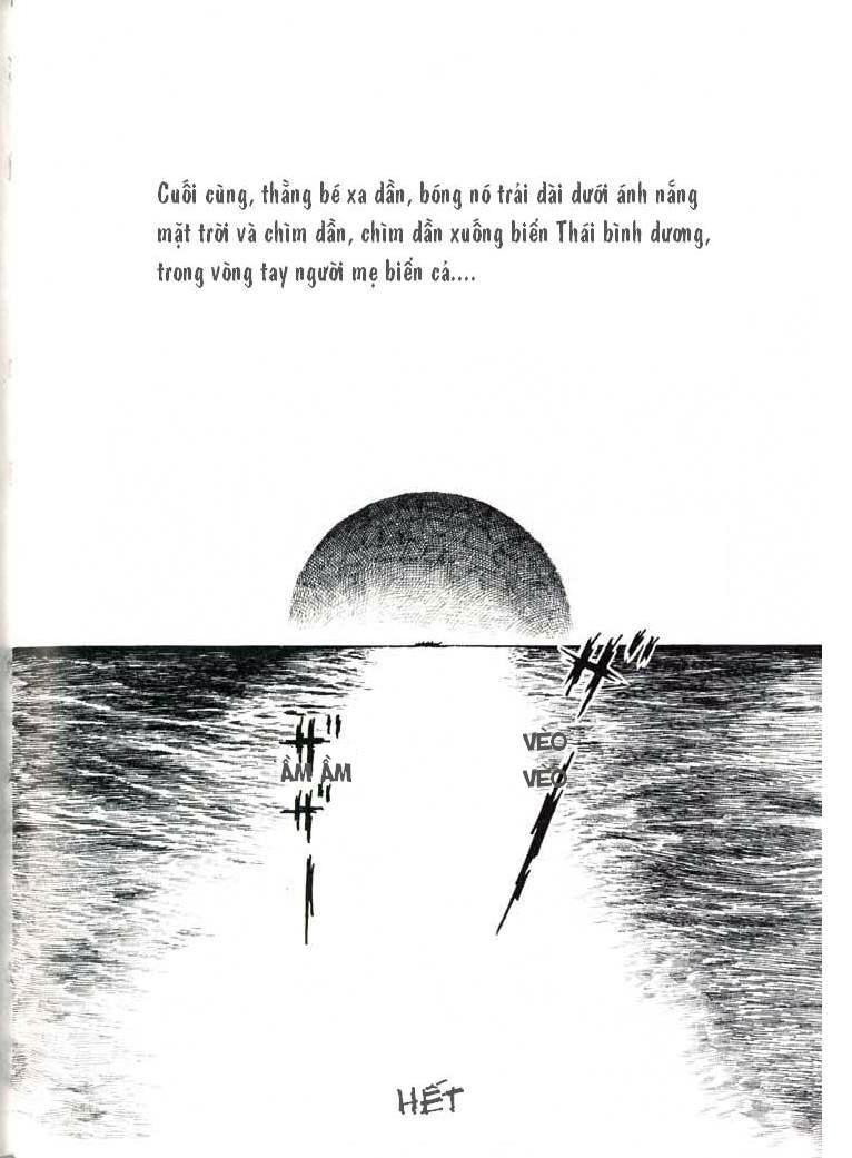 The Bug Boy chap 6 end trang 31
