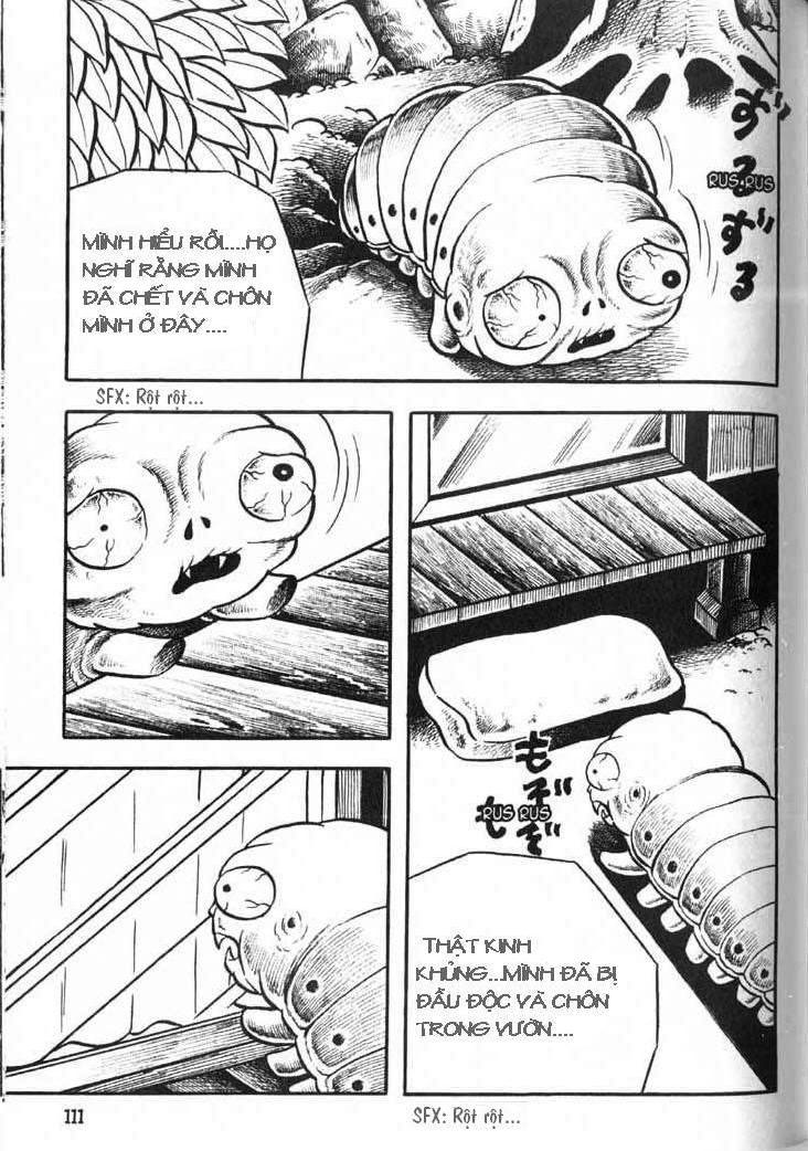 The Bug Boy chap 4 trang 4