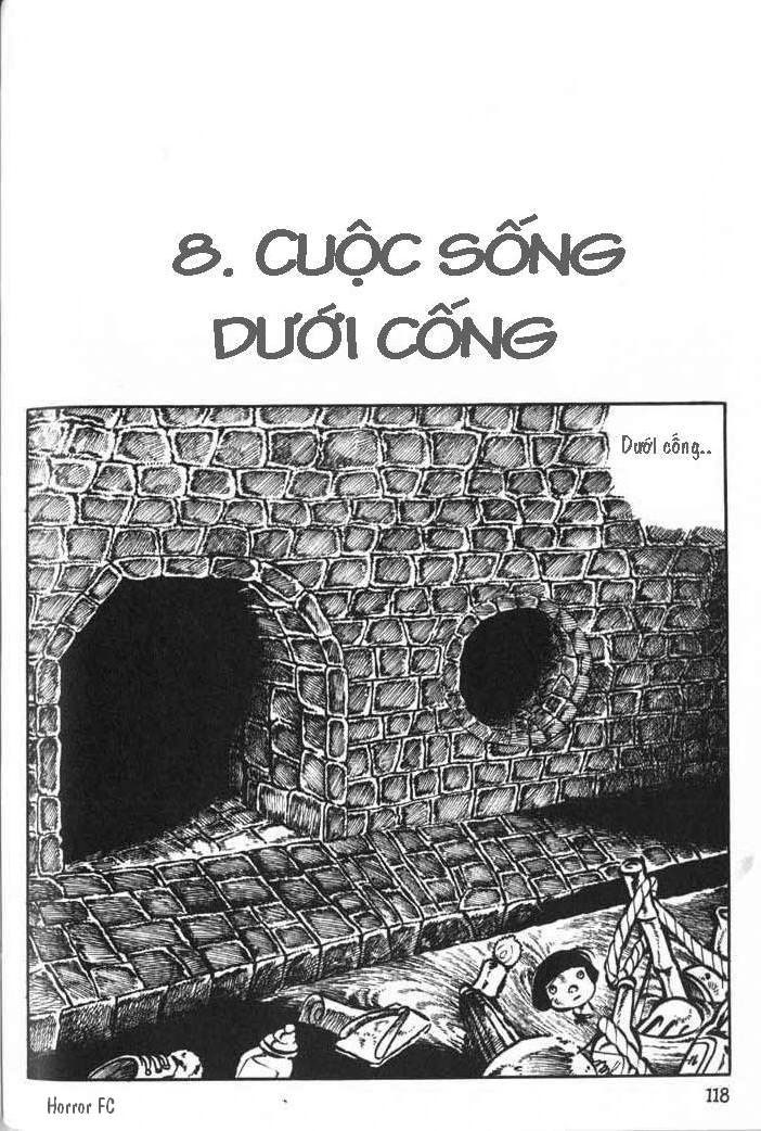 The Bug Boy chap 4 trang 11
