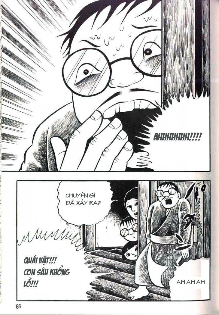 The Bug Boy chap 3 trang 22