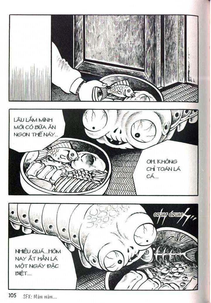 The Bug Boy chap 3 trang 44