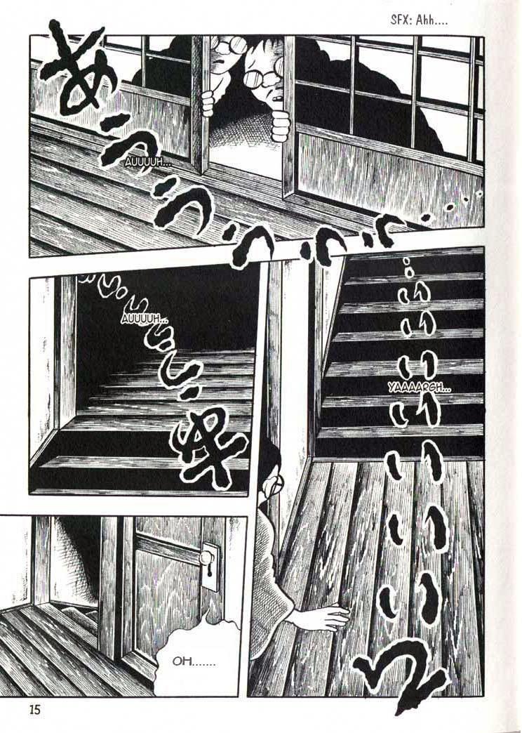 The Bug Boy chap 1 trang 10