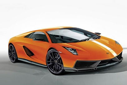 El Nuevo Lamborghini Murcielago Car0n4n