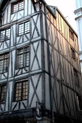 palazzo XVI secolo