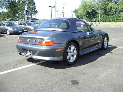 2000 Bmw Z3 For Sale 2000 Bmw Z3 For Sale 10 950 O B O