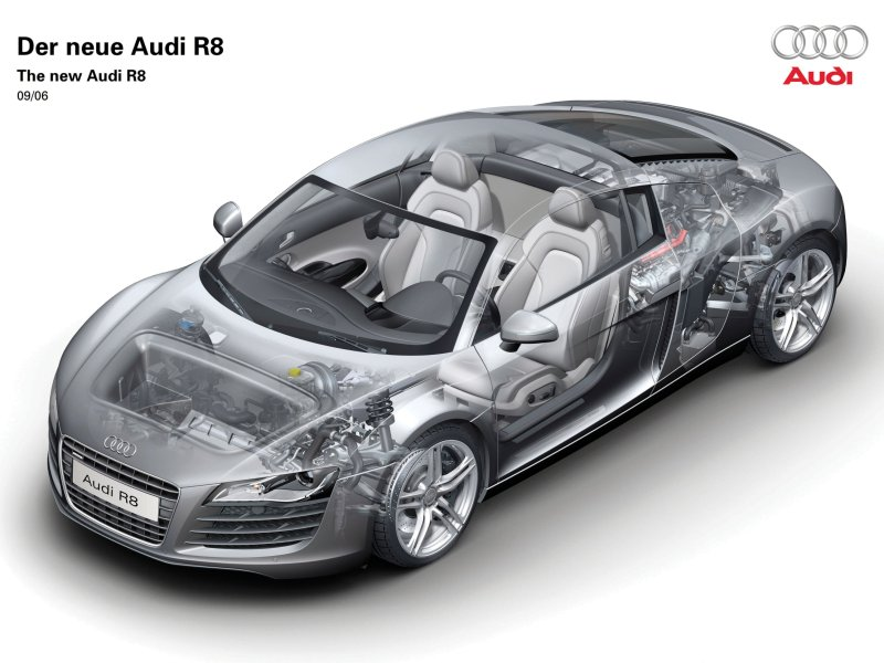audi r8 engine diagram mickyhop org rh mickyhop org audi r8 engine wiring diagram Audi A4 Parts Diagram