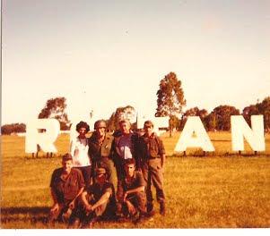 Regimiento de Caballera Tanque 8  Cazadores Gral