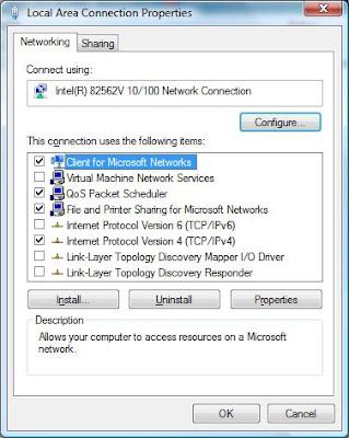 How Do I Renew My Ip Address On Vista - Cantojocolferm