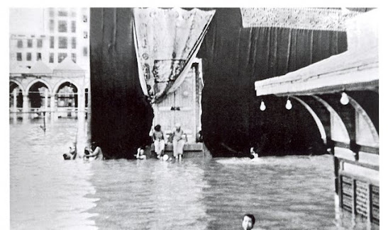 Kabah Banjir 7