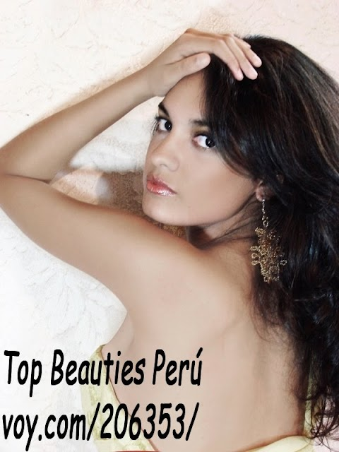 Miss Teen International Perú 2009