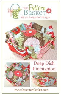Deep Dish Pincushion