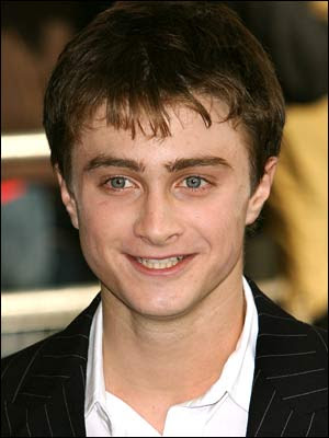 Daniel Radcliffe 10 Artis Remaja Hollywood Terkaya