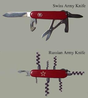 I Hate It Here Los Militares Rusos Son Diferentes