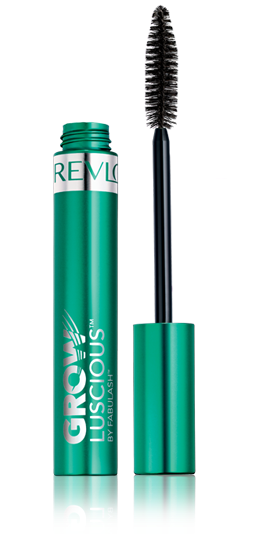 7db37440c3a Turn to Revlon Grow Luscious by Fabulash, a mascara in a green tube that  does something your regular mascara, ...