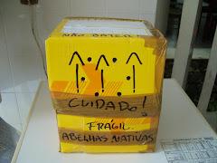 Envio via sedex para todo o Brasil.