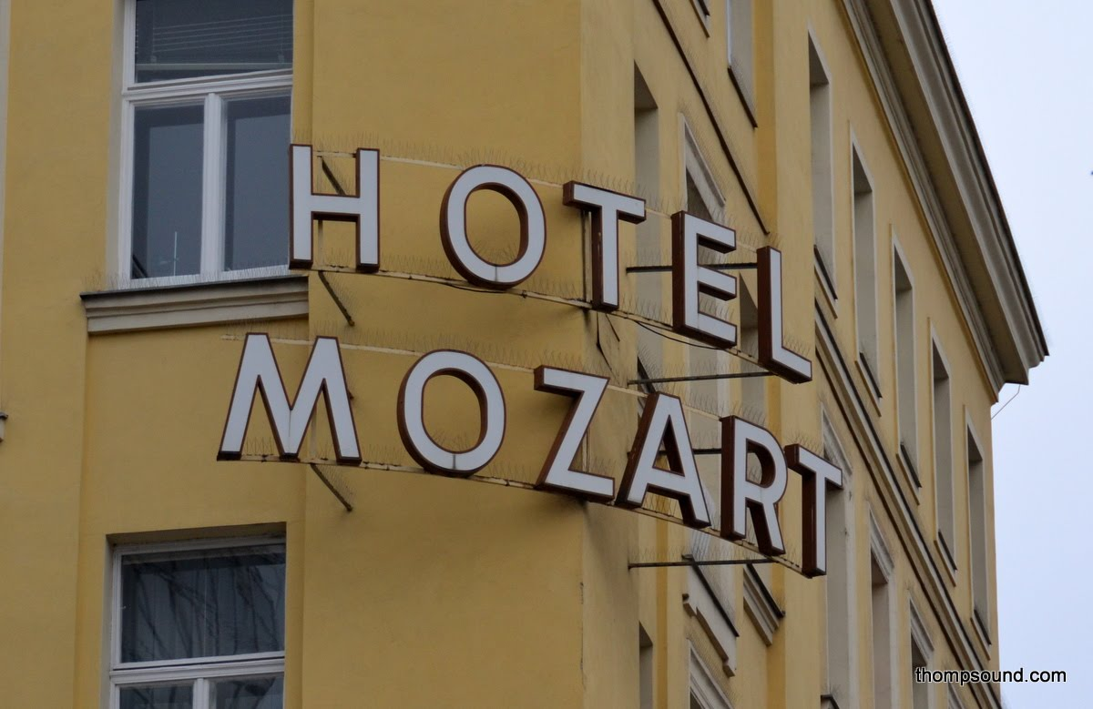 Hotel Einstein St Gallen Fruhstuck