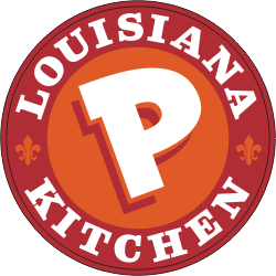 Popeyes fried chicken logo - photo#43