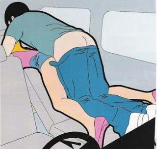 Sex Positions In A Car 28