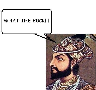 Did Shah Jahan really love Mumtaz?