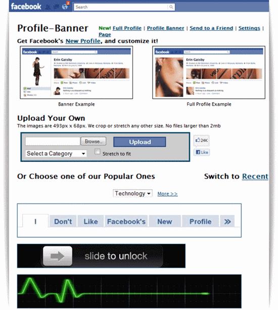 hack facebook account using profile ideas