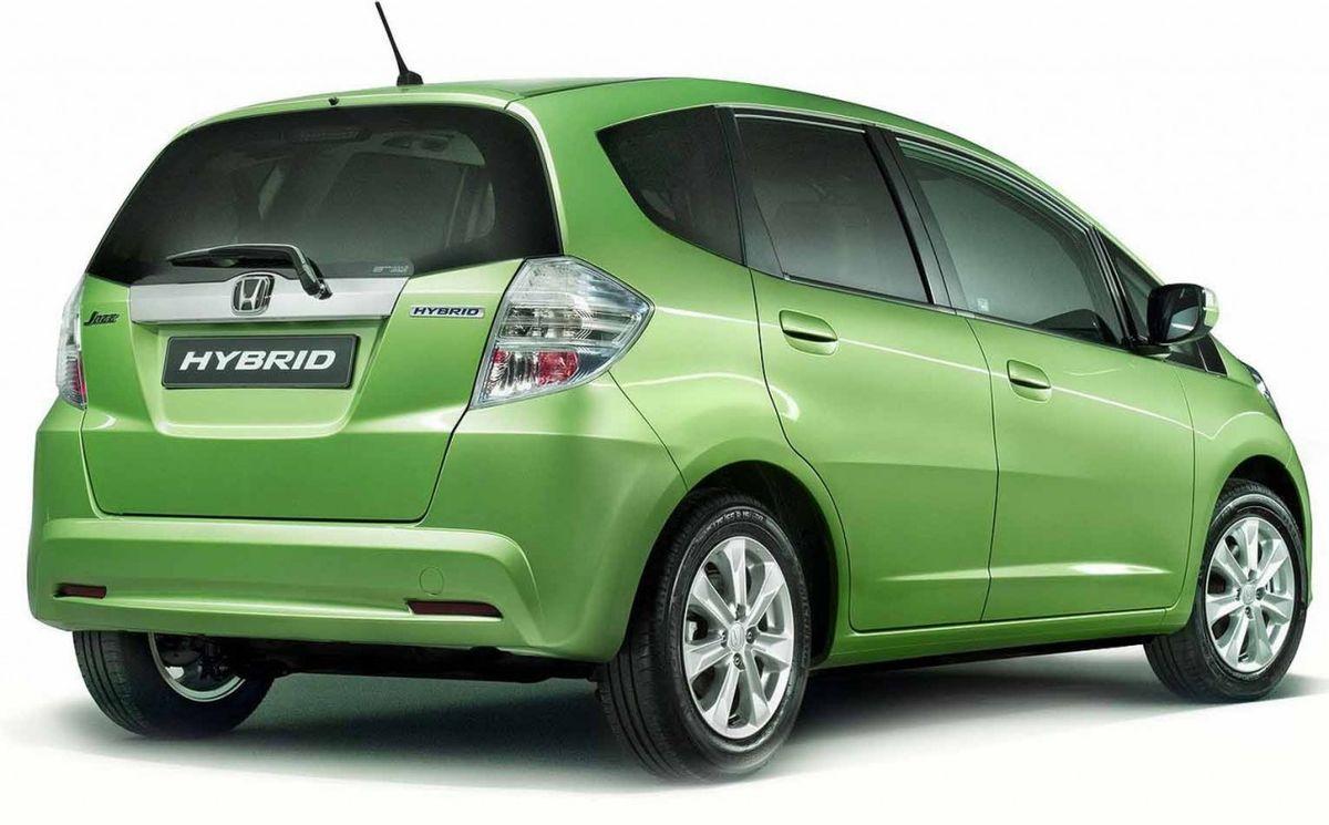 tollyupdate honda hybrid car fit 2011. Black Bedroom Furniture Sets. Home Design Ideas