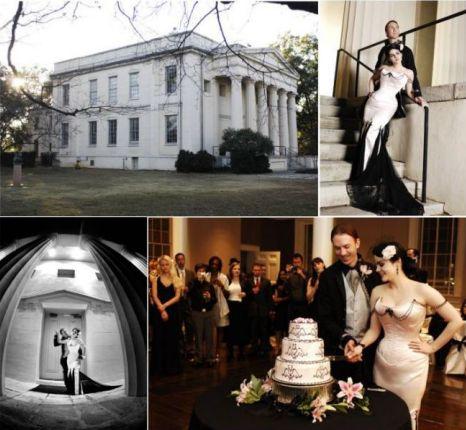 About Gothic Wedding Dresses Handmade Victorian Steampunk Gothic