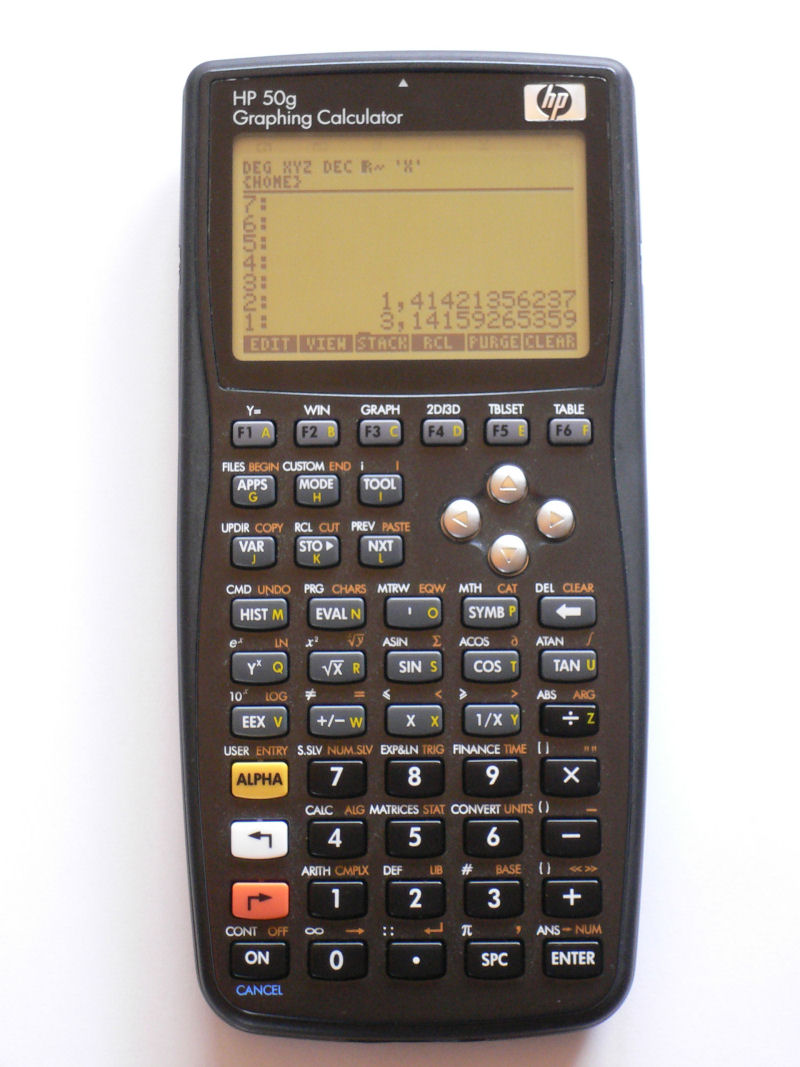 tecnoymovil com manual calculadora hp 48 49 50 rh tecnoymovil com Calculadora Normal Gratis Usar Calculadora