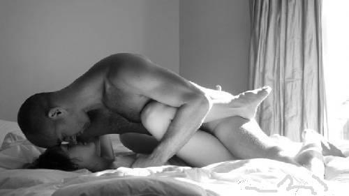 Oral sex overstimulation