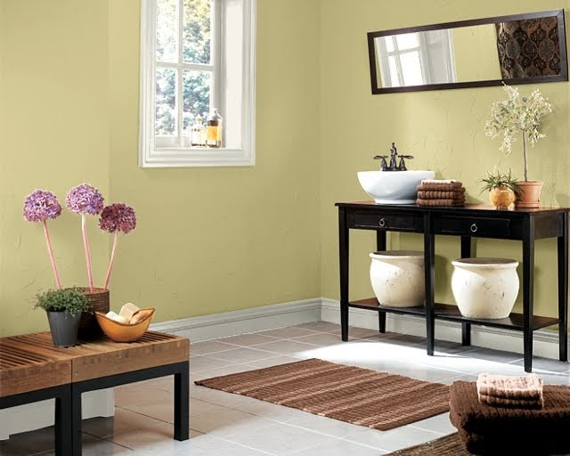 Fuller Interior And Design Sherwin Williams Wheat Grass