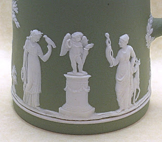 How to Identify Antique Wedgwood China