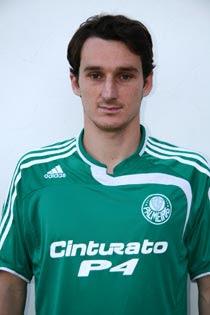 Alex Afonso Palmeiras