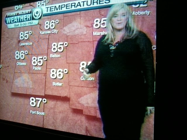 Kmbc  Weather Kansas City