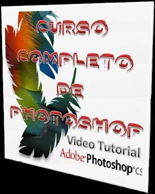 Video Tutorial Curso Completo de Photoshop