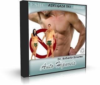 ADELGAZA YA, La increíble experiencia de bajar de peso por medio del poder de tu mente – Dr. Roberto Bonomi [AudioLibro]